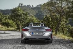 45 La nuova BMW Z4