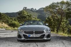 46 La nuova BMW Z4