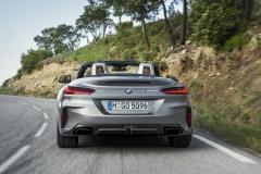 48 La nuova BMW Z4