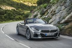 49 La nuova BMW Z4