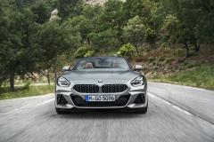 52 La nuova BMW Z4