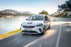 Opel Corsa Accessoires
