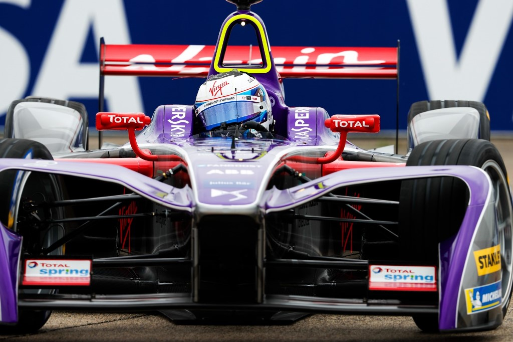 DS_Virgin_Racing_Macchina