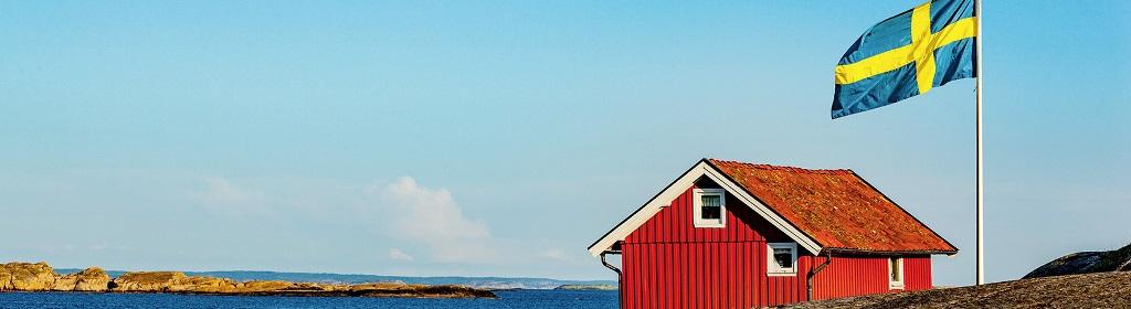 "Story ""Schweden  ̶  Grünes Autoland"""