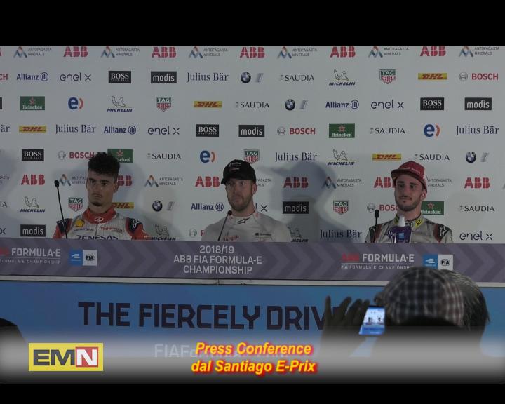 11 Press Conference