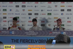 11 Press Conference