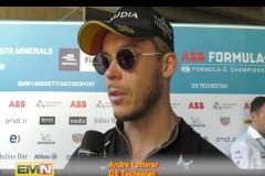 9 Andre Lotterer