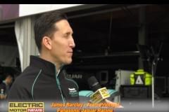 2 James Barclay