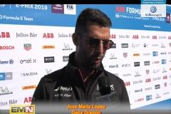 1 Jose Maria Lopez