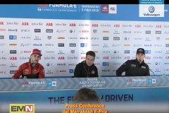 13 Press Conference Drivers