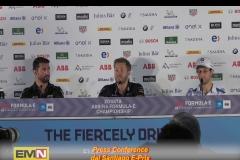 10 Press Conference Driver