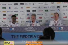 9 Press Conference Team Principal