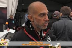 5 Michael Carcamo