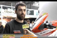 5 Stefano Laurita UNI Bologna