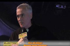 8 Marc McAllister Harley Davidson