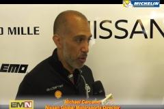2 Team Principal Nissan