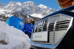 Audi etron_Alessandro Benetton