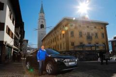 Audi etron_Gianpietro Ghedina