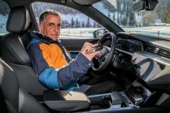 Audi etron_Sandro Lazzari