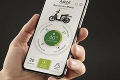 Askoll_eSevo_App_Cell