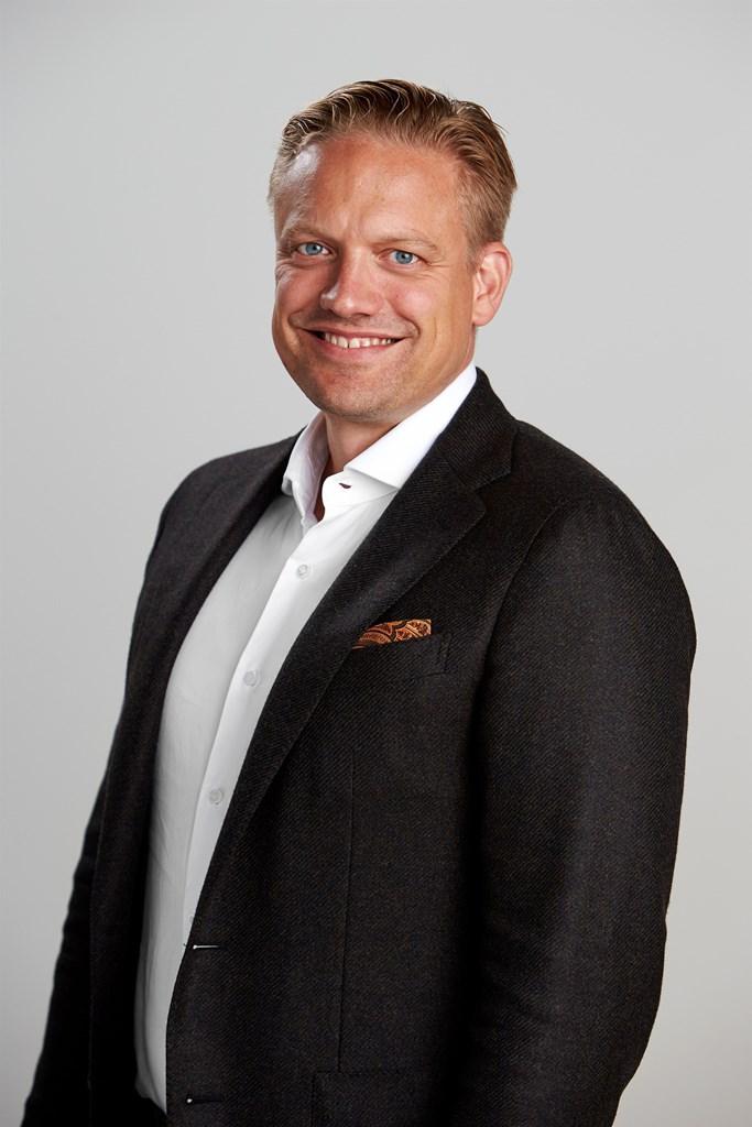 Henrik Green, Global Head of Production Creation