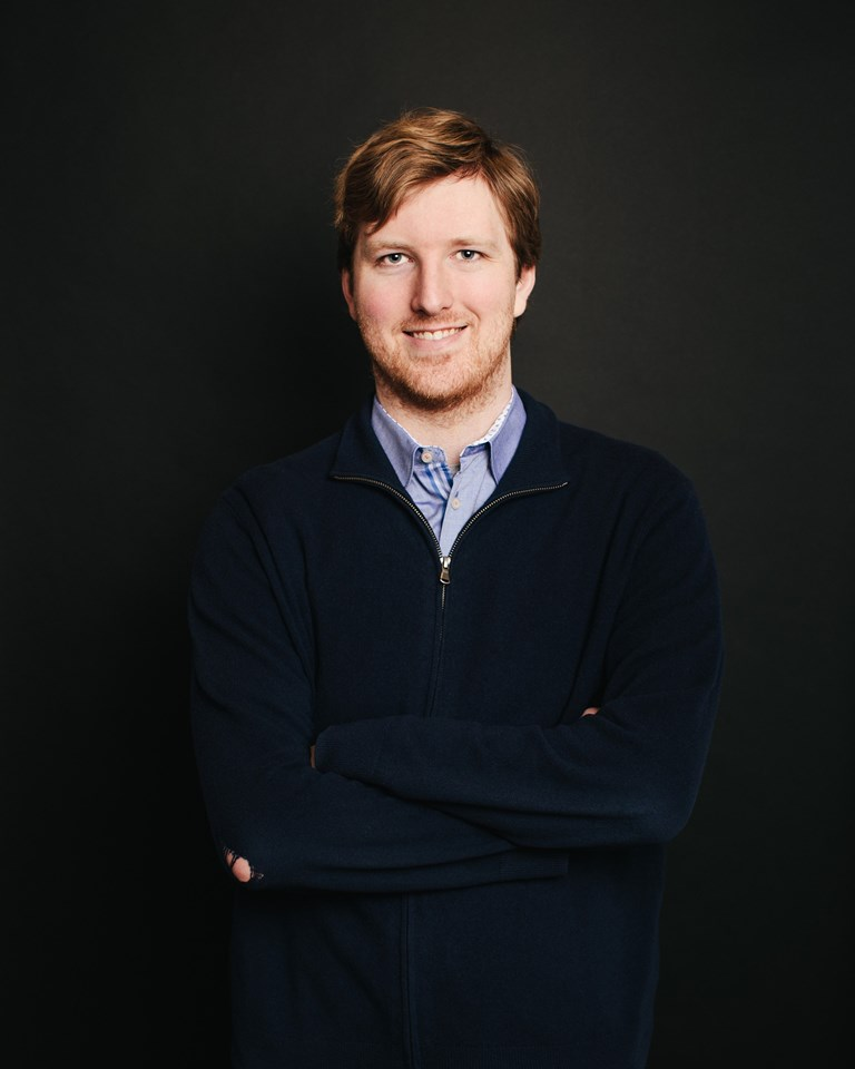 Austin Russell, founder and CEO of Luminar