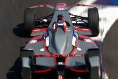 2017/2018 FIA Formula E Championship. Round 5 - Mexico City ePrix. Autodromo Hermanos Rodriguez, Mexico City, Mexico. Saturday 03 March 2018. Maro Engel (GER), Venturi Formula E, Venturi VM200-FE-03.  Photo: Sam Bloxham/LAT/Formula E ref: Digital Image _W6I2482