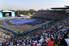 2017/2018 FIA Formula E Championship. Round 5 - Mexico City ePrix. Autodromo Hermanos Rodriguez, Mexico City, Mexico. Saturday 3 March 2018.  Photo: Sam Bagnall/LAT/Formula E ref: Digital Image DSC_5272