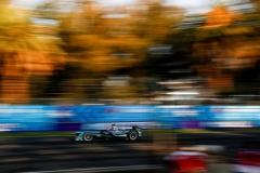 2017/2018 FIA Formula E Championship. Round 5 - Mexico City ePrix. Autodromo Hermanos Rodriguez, Mexico City, Mexico. Saturday 03 March 2018. Mitch Evans (NZL), Panasonic Jaguar Racing, Jaguar I-Type II.  Photo: Andrew Ferraro/LAT/Formula E ref: Digital Image _J6I0951