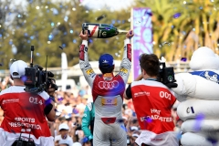 2017/2018 FIA Formula E Championship. Round 5 - Mexico City ePrix. Autodromo Hermanos Rodriguez, Mexico City, Mexico. Saturday 3 March 2018.  Photo: Sam Bagnall/LAT/Formula E ref: Digital Image SB1_8291