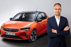Michael-Lohscheller-Opel-Corsa-e