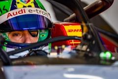 PRE SEASON TESTING 2018 ABB FIA FORMULA E