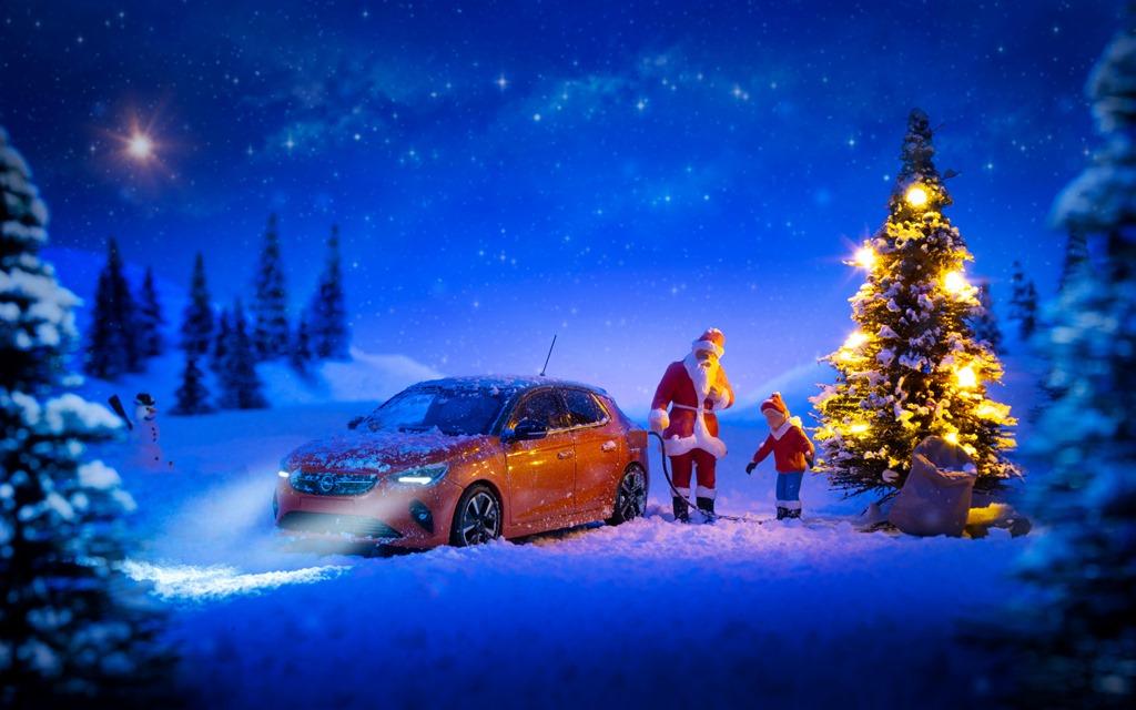 Opel_Corsa-e_Model_Car_electric_motor_news_01