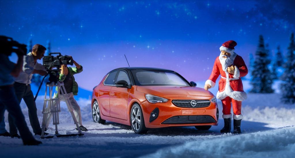 Opel_Corsa-e_Model_Car_electric_motor_news_02