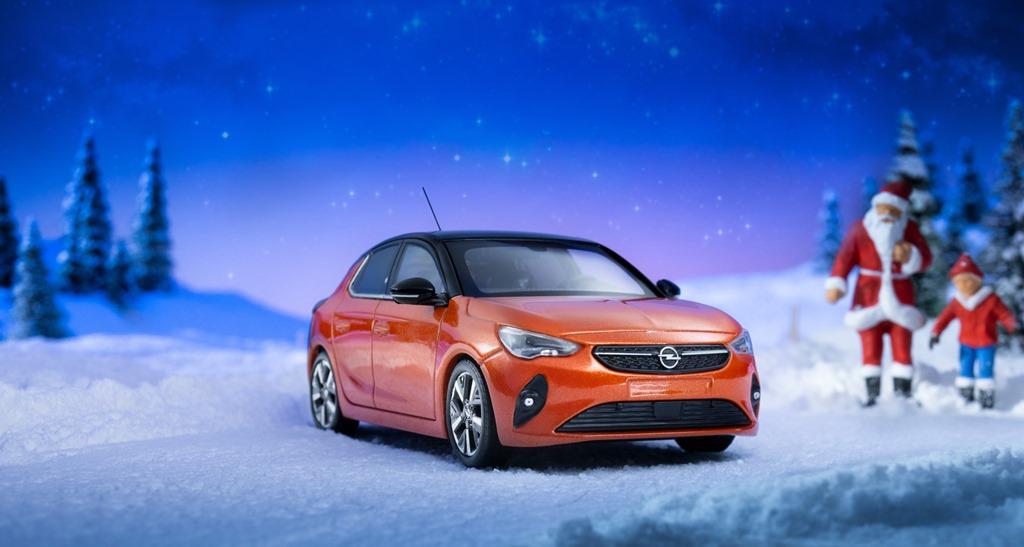Opel_Corsa-e_Model_Car_electric_motor_news_04