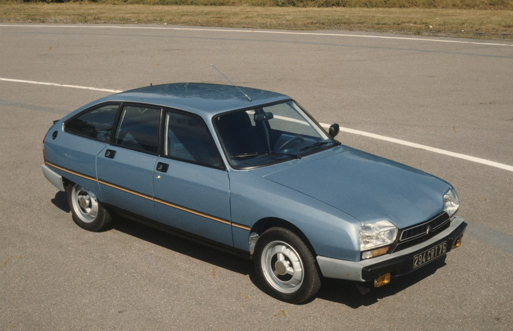 GSA-1980