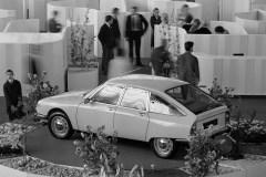 La-GS-al-Salone-di-Ginevra-del-1970