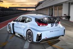 Hyundai Motorsport ETCR 20-22 September 2019   Photographer: Austral Worldwide copyright: Hyundai Motorsport GmbH