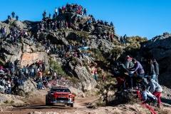 Citroen-Racing-Day-3-Rally-Argentina-2019-C3-WRC-2