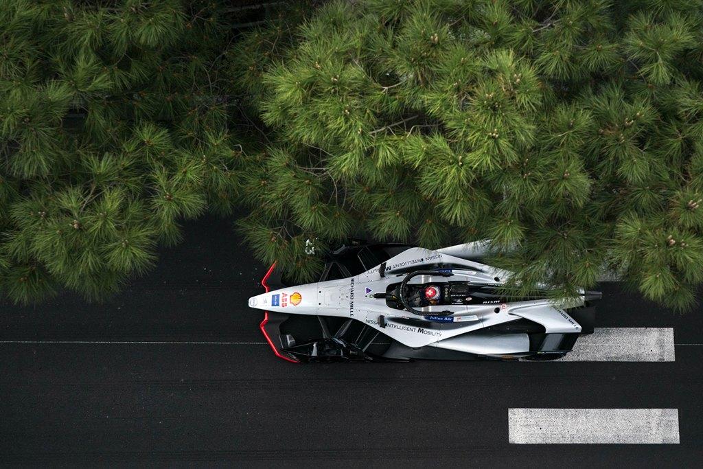 Nissan Formula E - Monaco E-Prix - Race