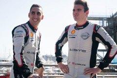 Nissan Formula E - Monaco E-Prix - Sebastien Buemi