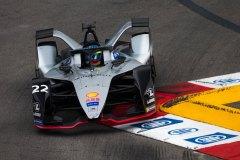 Nissan Formula E - Monaco E-Prix - Qualifying