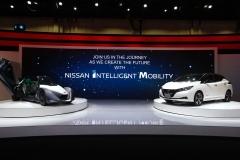 Nissan Dubai show - Photo 01-source