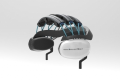Nissan Brain-to-Vehicle technology - Headset