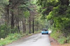 Victoria del Nissan #ecoteam en el EcoRallye de Portugal