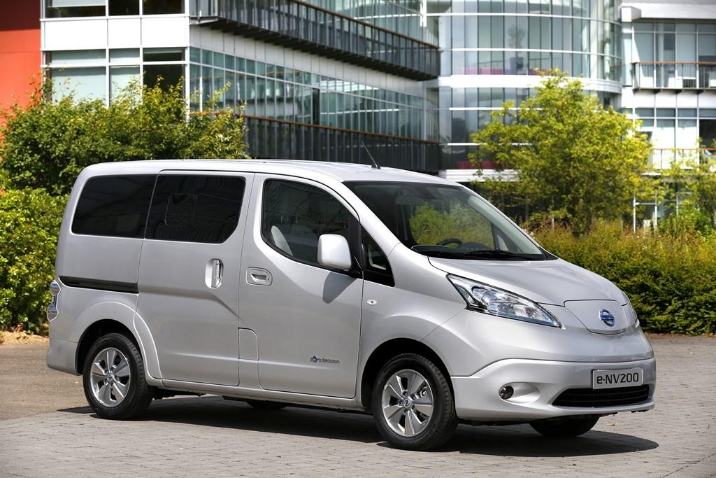 Nissan a H2R 2017: la mobilità intelligente e connessa all'insegna dell'ecologia e della sicurezza di guida