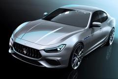 3_Maserati_Ghibli_Hybrid_sketch