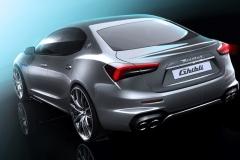 4_Maserati_Ghibli_Hybrid_sketch