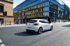 2020 - Nouvelle Renault CLIO E-TECH
