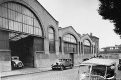 Entree de Javel 1930 - 86.184.2.7 -
